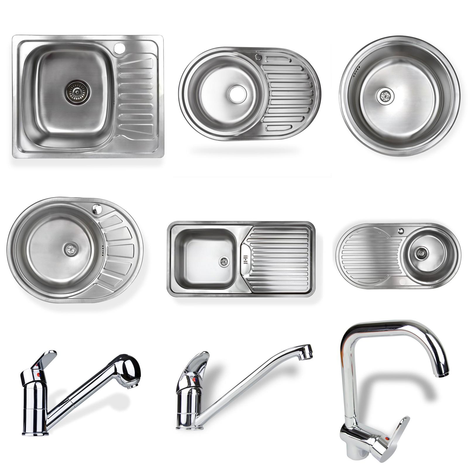 edelstahl einbausp le k chensp le k chenarmatur wasserhahn bad windsheim. Black Bedroom Furniture Sets. Home Design Ideas