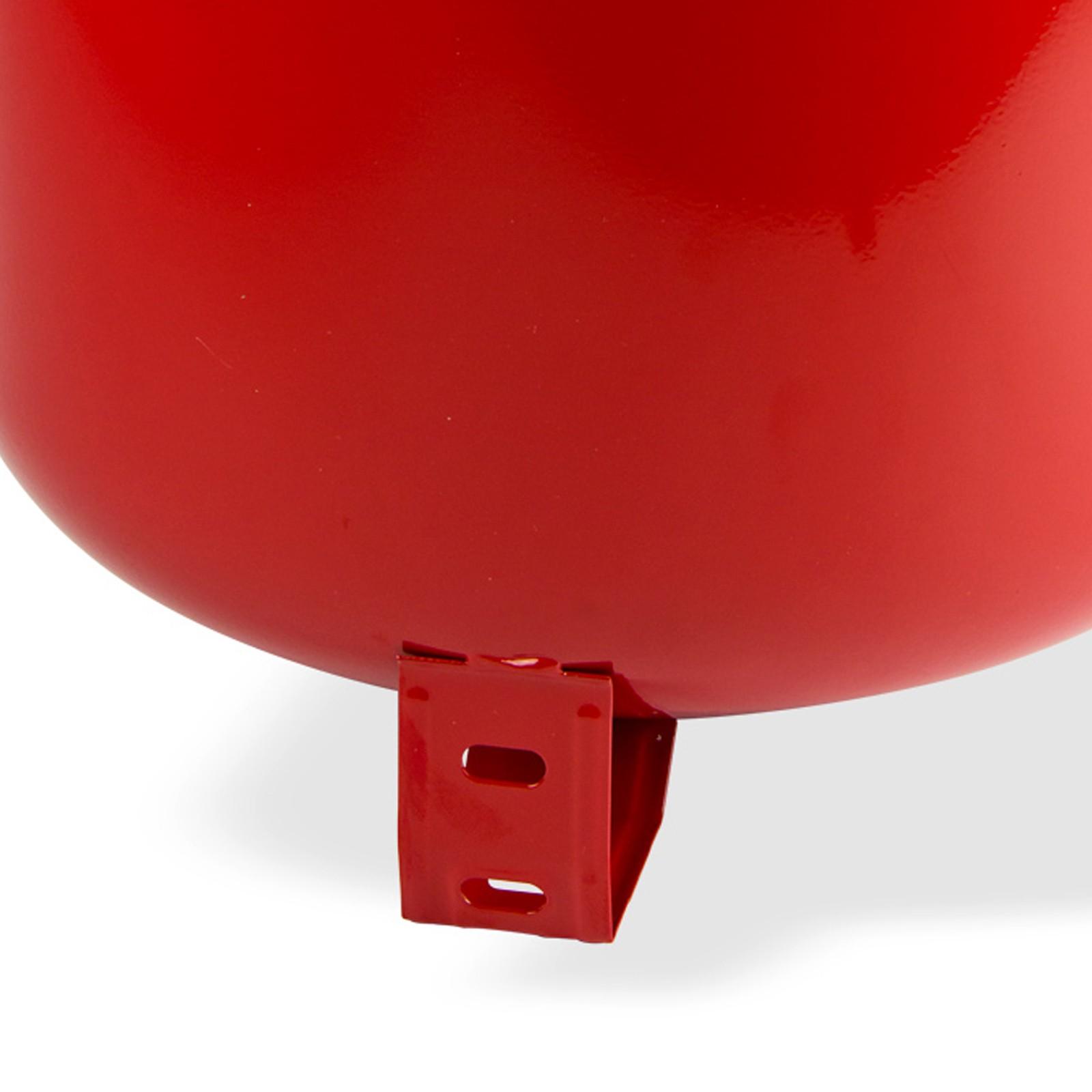 stabilo sanitaer ausdehnungsgef 35l stehend rot ausgleichsbeh lter heizung ebay. Black Bedroom Furniture Sets. Home Design Ideas
