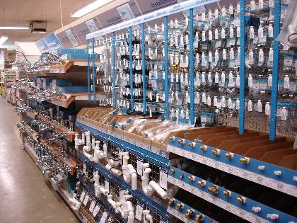 Sanitär werkzeug shop