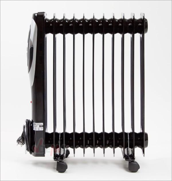 mobiler lradiator 11 rippen 2500 watt elektroheizk rper elektro heizk rper ebay. Black Bedroom Furniture Sets. Home Design Ideas