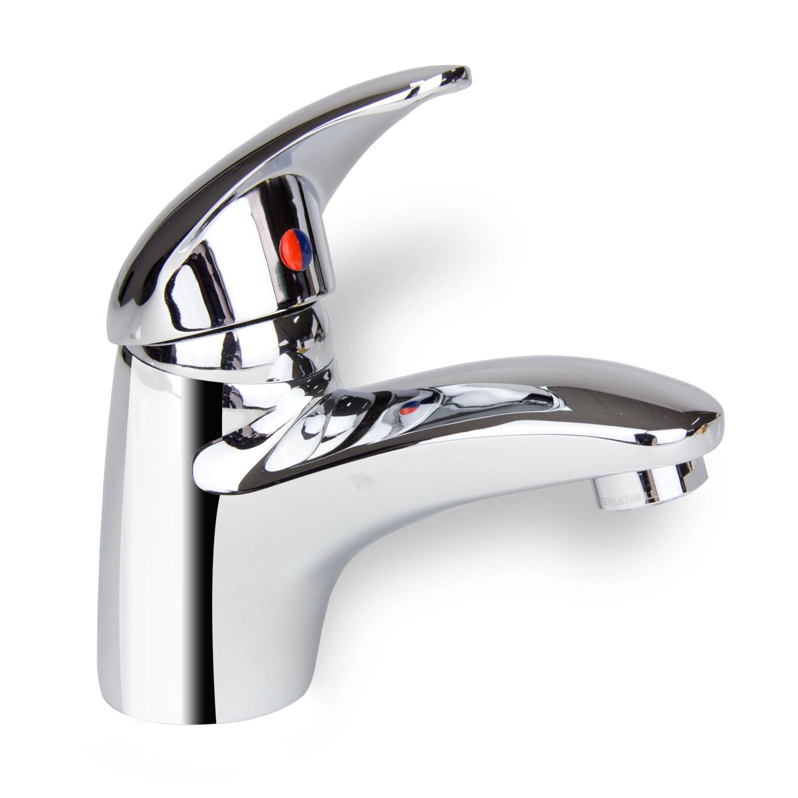 Wasserhahn Wechseln Bad