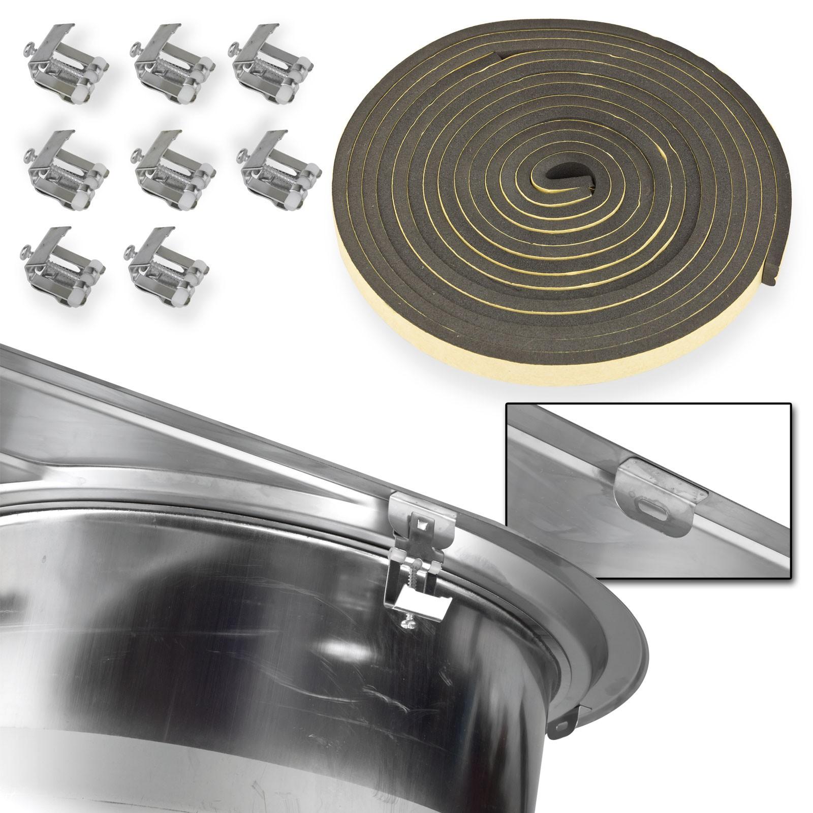 obi granitsp le k chengestaltung kleine k che. Black Bedroom Furniture Sets. Home Design Ideas