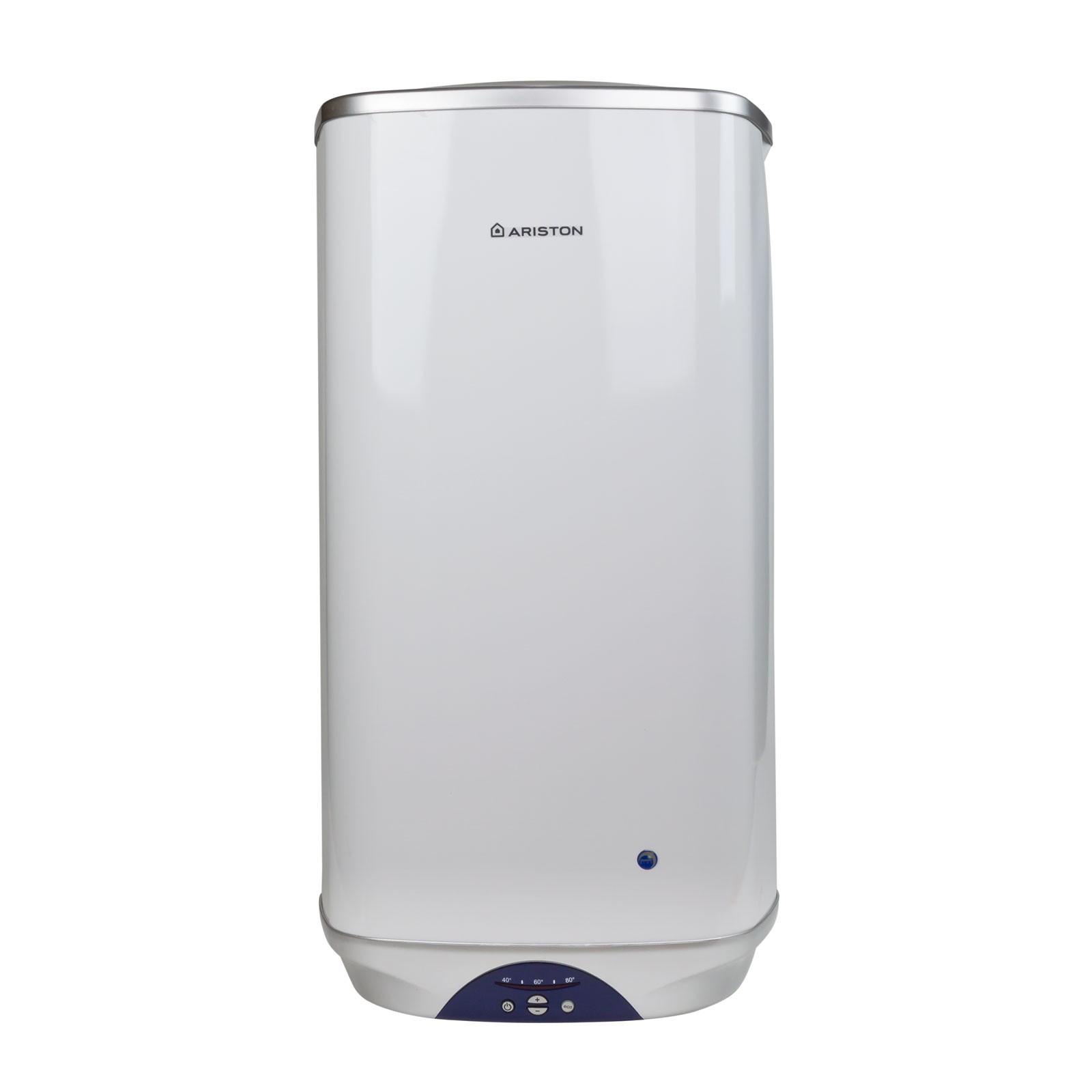 ariston shape eco 80l warmwasserspeicher warmwasser boiler heisswasser speicher ebay. Black Bedroom Furniture Sets. Home Design Ideas