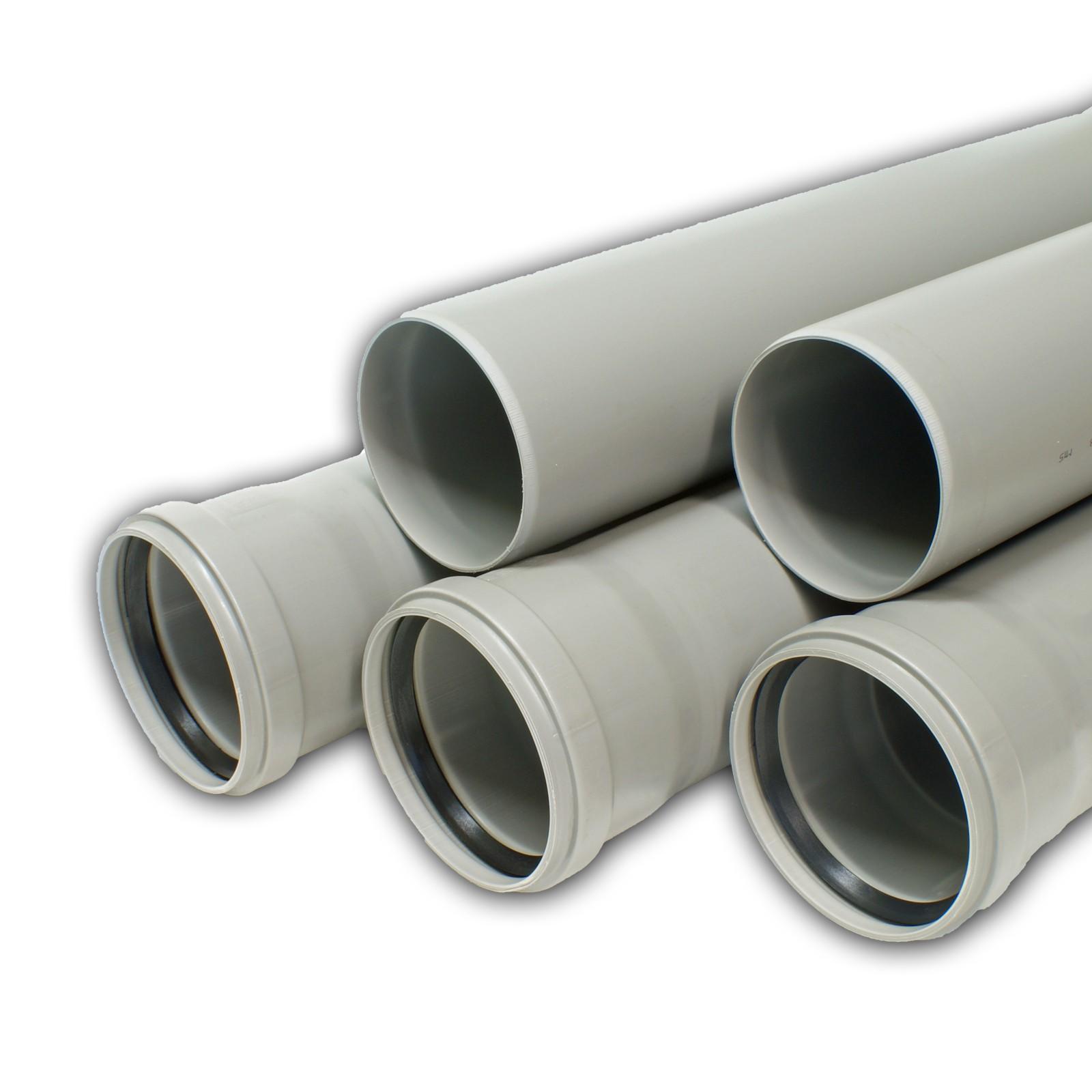 Abwasserrohre Kunststoff Kaufen Kunststoff Abwasserrohr