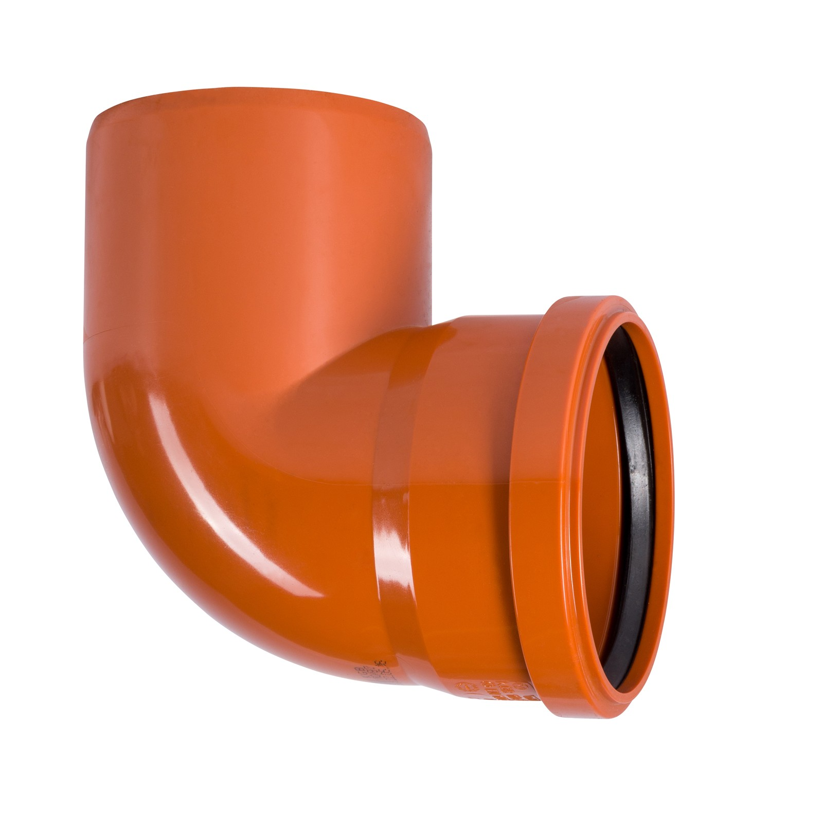 ostendorf kg bogen dn200 87 rohr kgb 200mm rohrbogen abwasserrohr kanalrohr ebay. Black Bedroom Furniture Sets. Home Design Ideas
