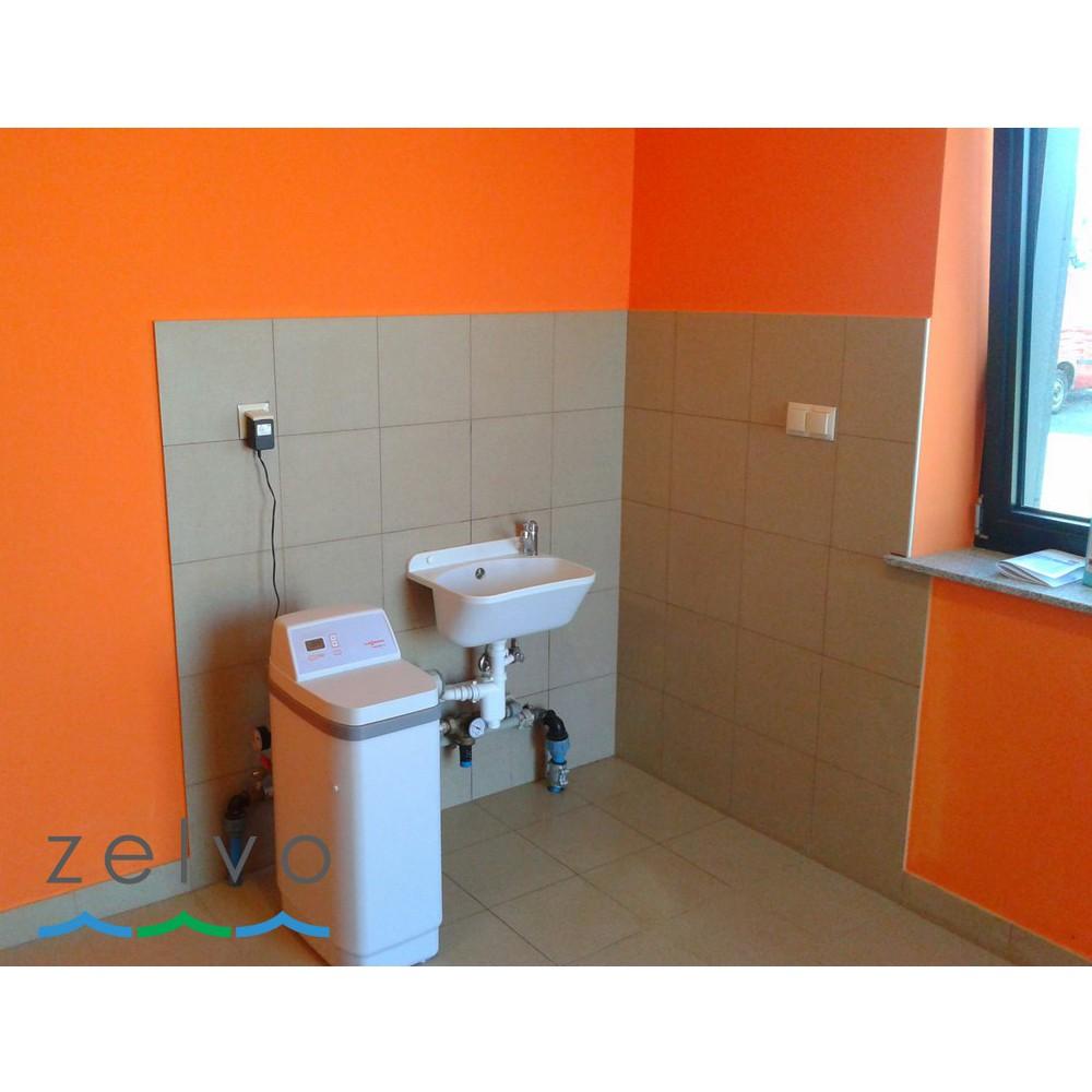 kunststoff ausgussbecken 46x36x20cm eko 20l waschbecken. Black Bedroom Furniture Sets. Home Design Ideas