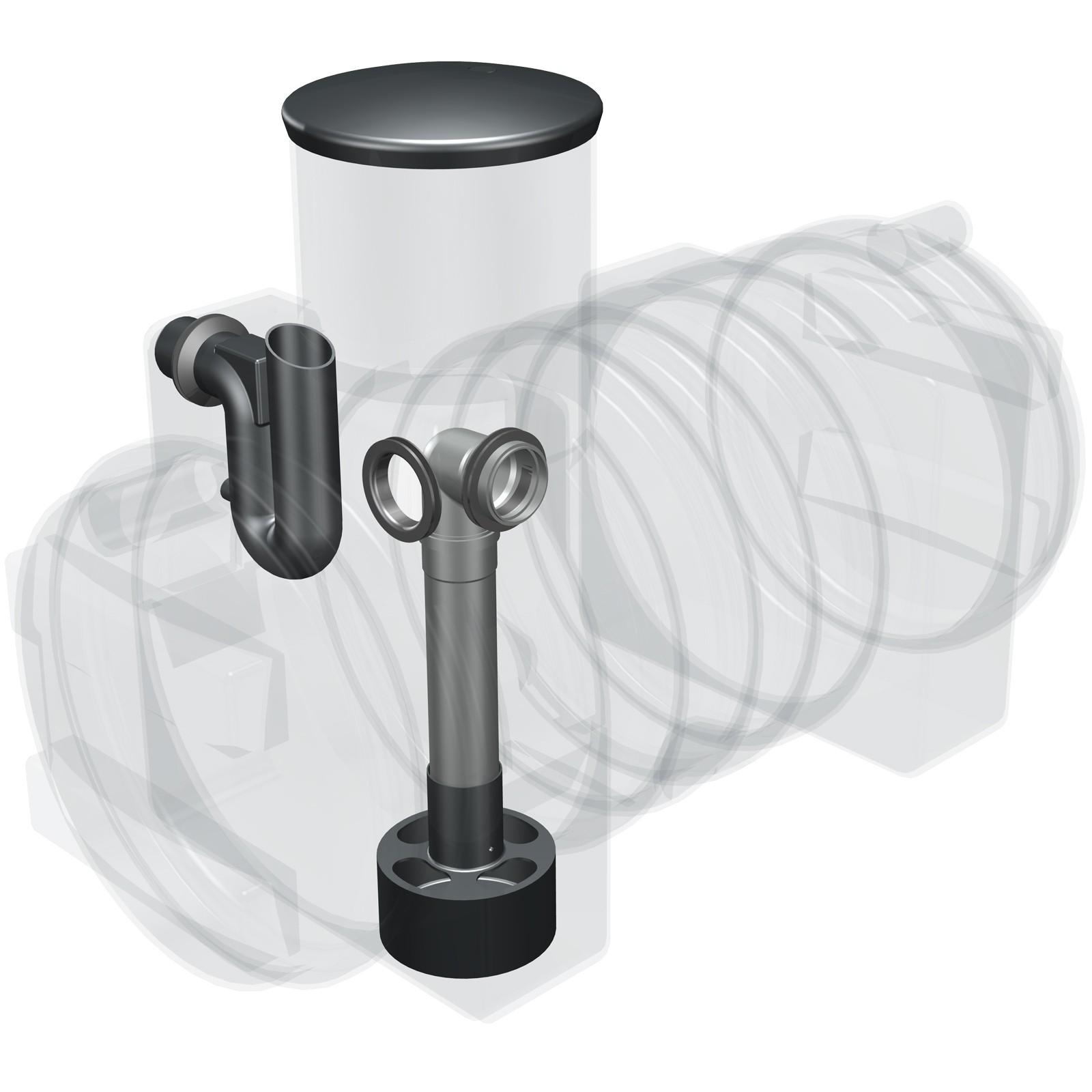 zisterne erdtank set l zisterne with zisterne zisterne. Black Bedroom Furniture Sets. Home Design Ideas