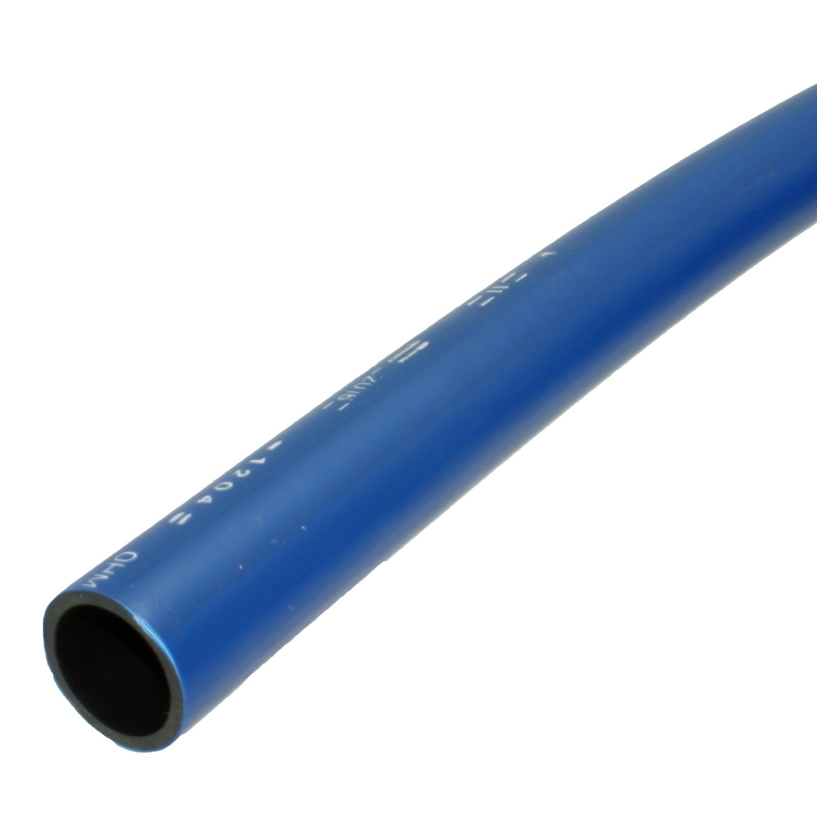 pe rc rohr pe100 pn16 100m 1 2 zoll 20mm trinkwasser blau. Black Bedroom Furniture Sets. Home Design Ideas