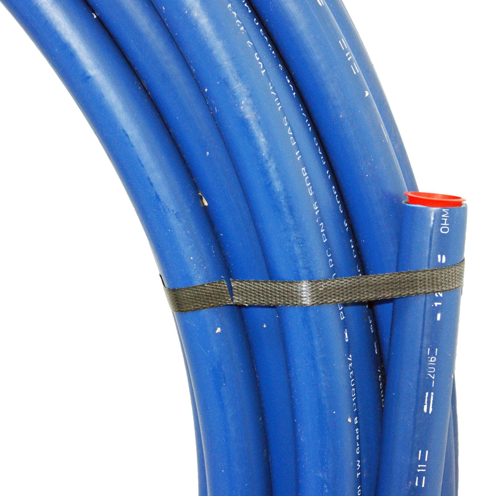 pe rc rohr pe100 pn16 100m 1 1 4 zoll 40mm trinkwasser blau. Black Bedroom Furniture Sets. Home Design Ideas