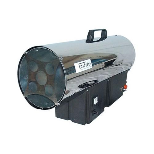 Güde Gasheizer / Gas Heizgebläse GGH 30 INOX Heizkanone