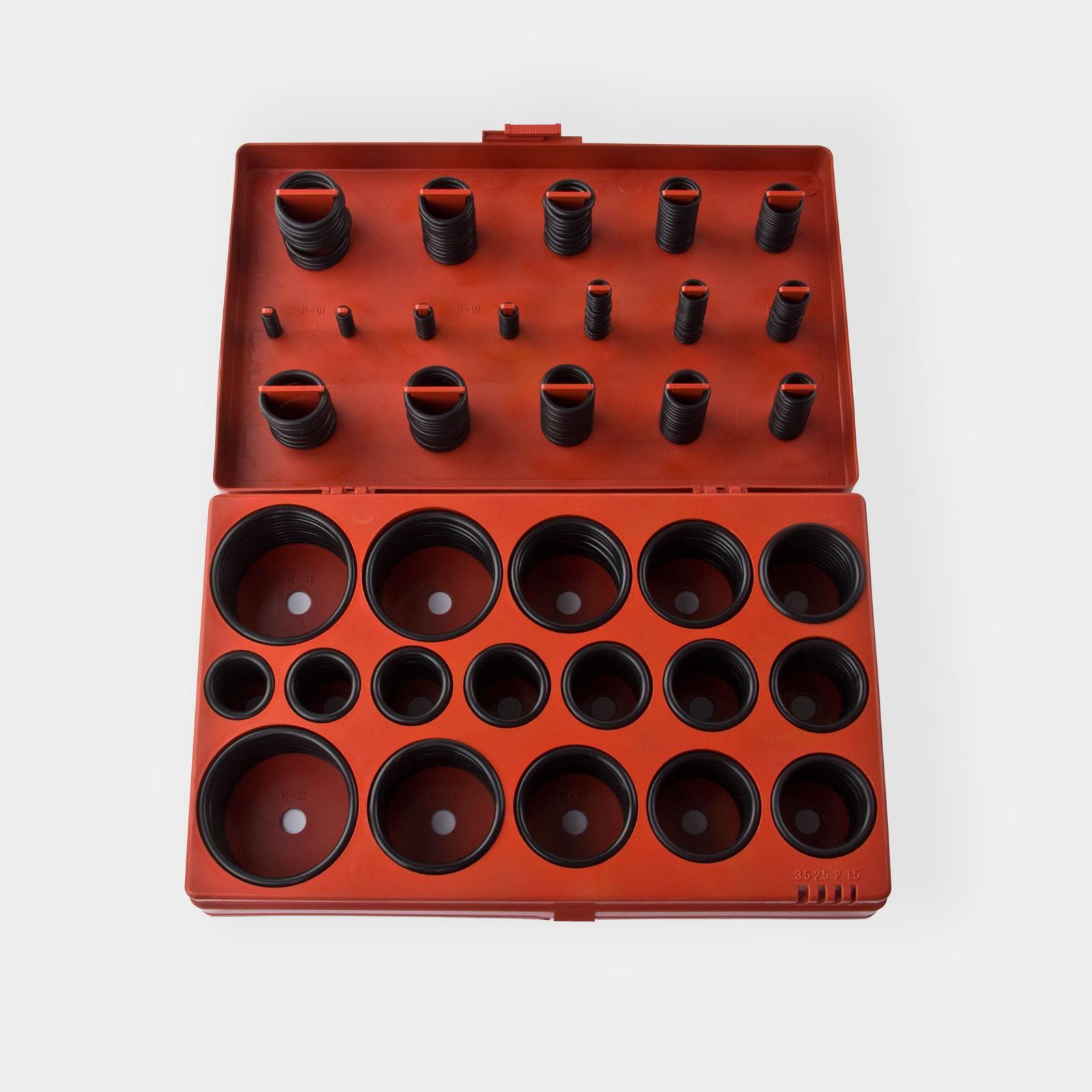 sanit r wasser o ring dichtungssortiment sortimentskasten dichtung dichtungen ebay. Black Bedroom Furniture Sets. Home Design Ideas